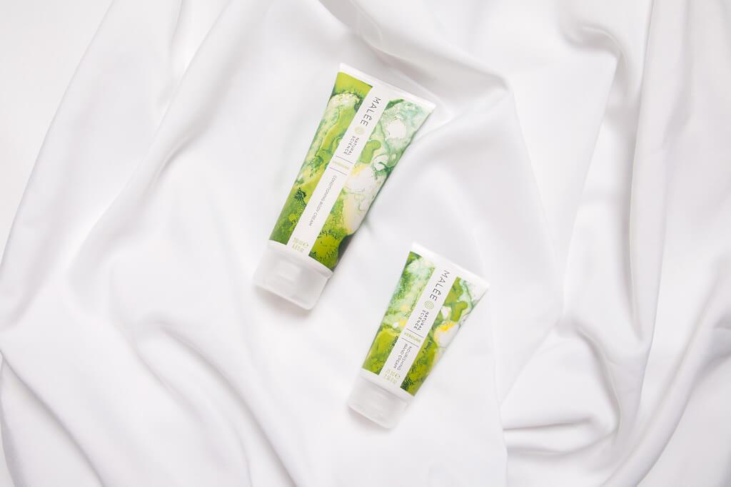 Malée Natural Science - Hand Cream & Body Cream