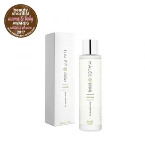 Malée Natural Science - 100ml Verdure Moisturising Oil