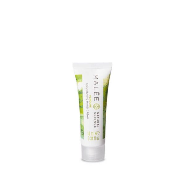 Malée Natural Science - 10ml Verdure Nourishing Hand Cream Free Sample