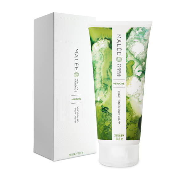 Malée Natural Science - 200ml Verdure Conditioning Body Cream