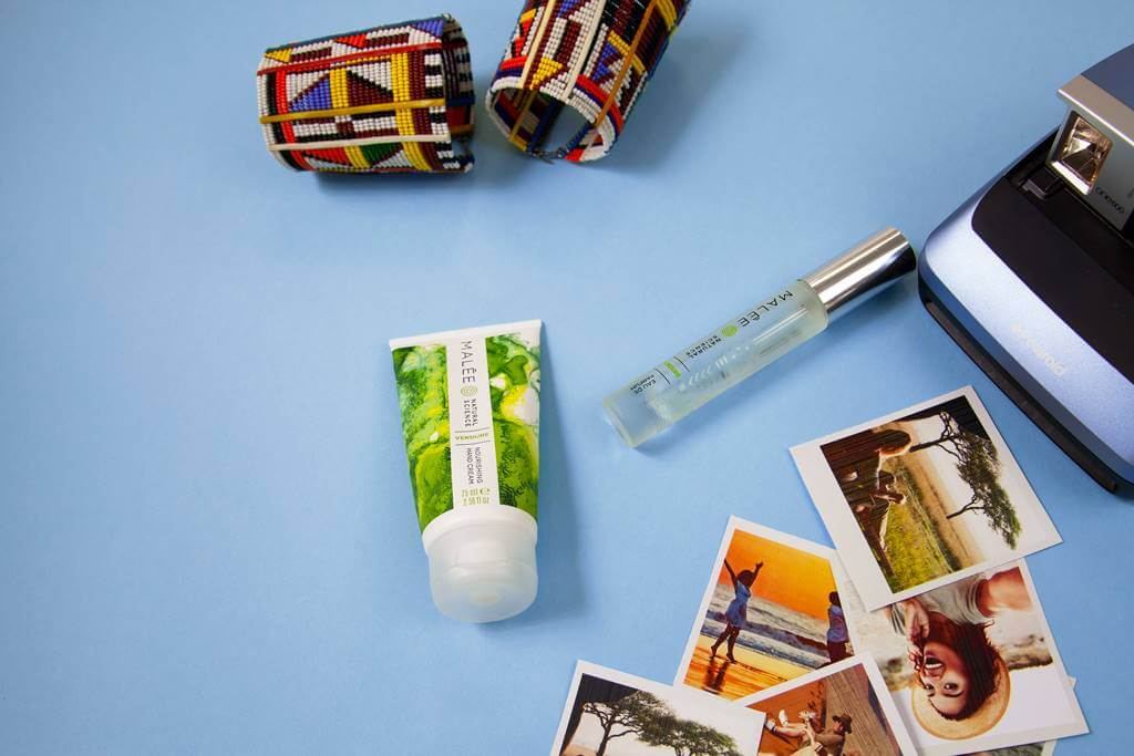 Malée Natural Science: Travel Essentials: The Ultimate Skin Care Checklist