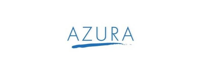 Azura Retreats Logo