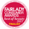 Malee Natural Science Fairlady Consumer Awards Finalist 2011 Best Of Beauty