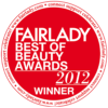FAIRLADY Malee Natural Science BOB WINNER Solid Perfume