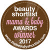 Malée Natural Science Mama & Beaby awards winner 2017