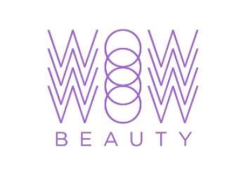 Wow Beauty Logo
